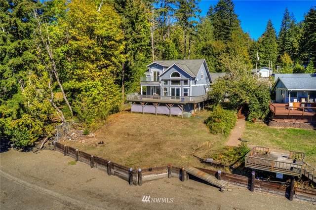 151 E Orchard Lane, Shelton, WA 98584 (#1670821) :: Mike & Sandi Nelson Real Estate