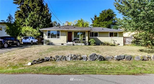 10731 21st Avenue SW, Seattle, WA 98146 (#1670824) :: Engel & Völkers Federal Way