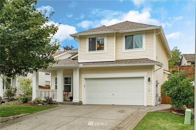 2116 62nd Loop SE, Auburn, WA 98092 (#1670826) :: Mike & Sandi Nelson Real Estate