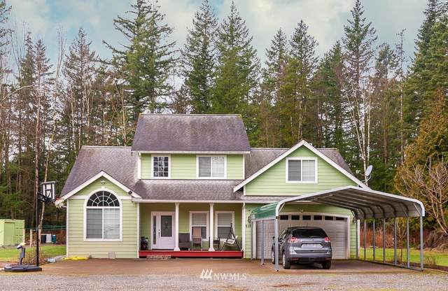 8183 Custer School Road, Custer, WA 98240 (#1670855) :: The Shiflett Group