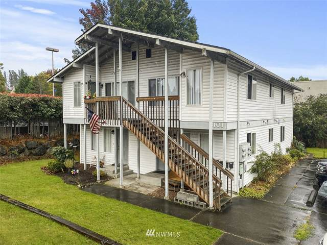 3101 NE 13th Street, Renton, WA 98056 (#1670858) :: Ben Kinney Real Estate Team