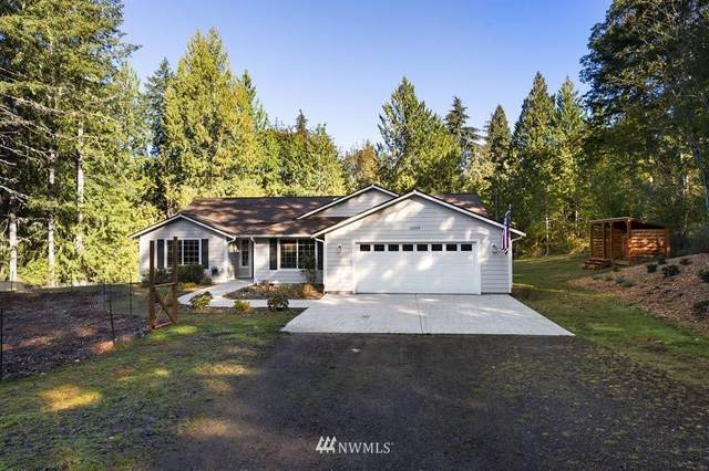 12609 194th Avenue NW, Gig Harbor, WA 98329 (#1670865) :: NW Home Experts