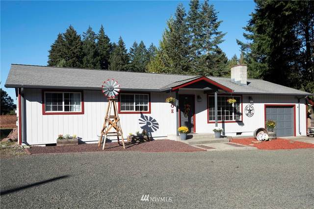 50 E 5th Street, Union, WA 98592 (#1670884) :: NW Home Experts