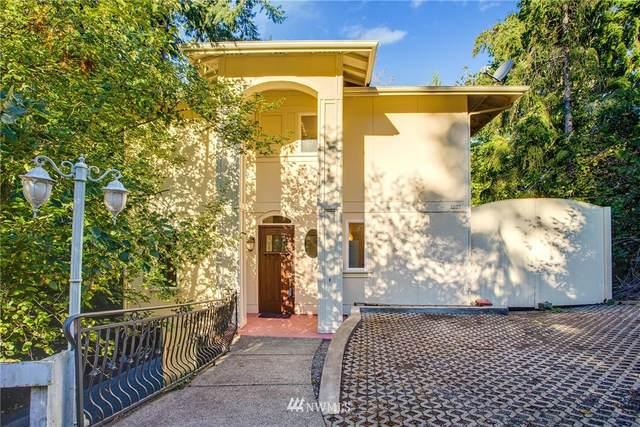 1527 208th Avenue NE, Sammamish, WA 98074 (#1670886) :: Ben Kinney Real Estate Team