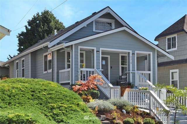 4310 Thackeray Place NE, Seattle, WA 98105 (#1670895) :: My Puget Sound Homes