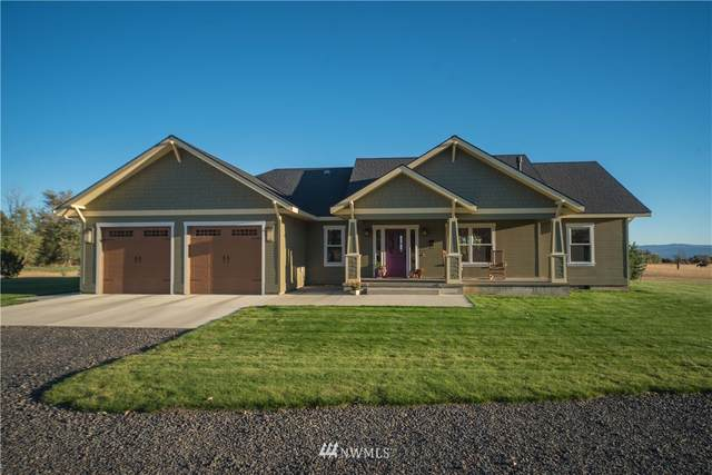 410 Lewis Lane, Ellensburg, WA 98926 (#1670898) :: Mike & Sandi Nelson Real Estate
