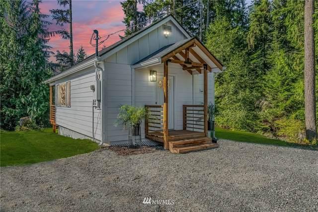 19509 131st Place NE, Granite Falls, WA 98252 (#1670922) :: Ben Kinney Real Estate Team