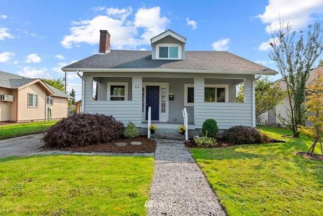 450 24th Avenue, Longview, WA 98632 (#1670923) :: Icon Real Estate Group