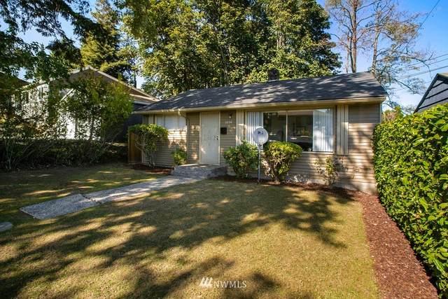 2836 S Juneau Street, Seattle, WA 98108 (#1670931) :: Alchemy Real Estate