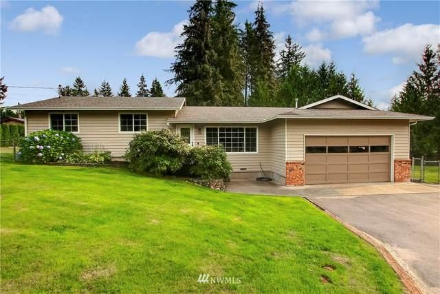 10520 86th Street NE, Lake Stevens, WA 98258 (#1670940) :: Mike & Sandi Nelson Real Estate
