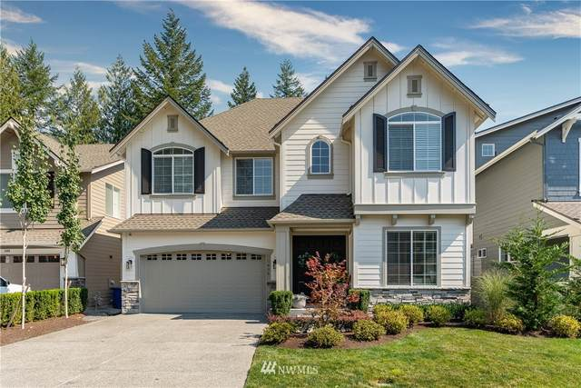 1436 Elk Run Place SE, North Bend, WA 98045 (#1670941) :: NW Home Experts