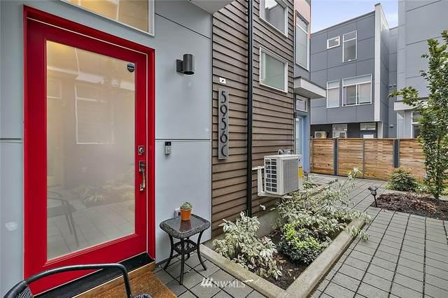 5956 36th Avenue S C, Seattle, WA 98118 (#1670942) :: Alchemy Real Estate