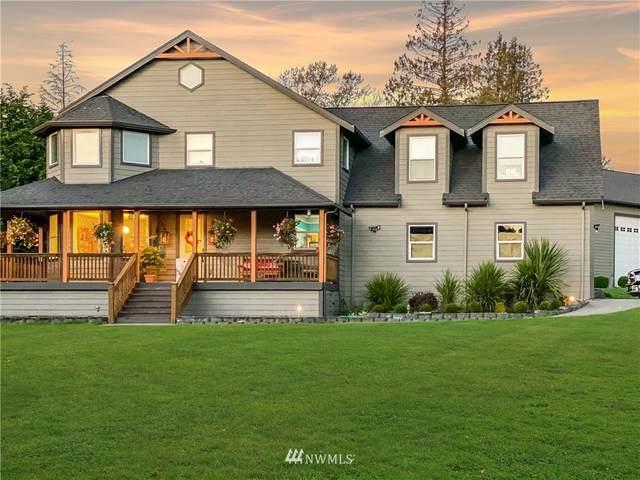 16929 Maplewood Lane, Bow, WA 98232 (#1670946) :: Mike & Sandi Nelson Real Estate
