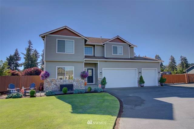 17633 Dusty Court SW, Tenino, WA 98589 (#1670960) :: NW Home Experts