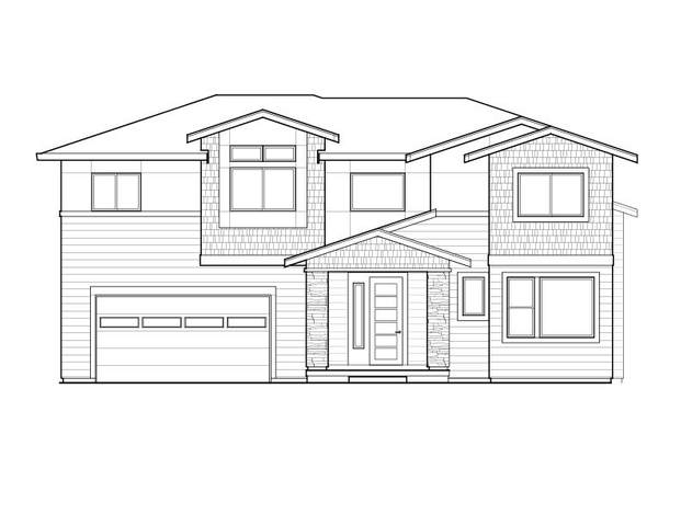 1184 SE 14th Place, North Bend, WA 98045 (#1670966) :: Hauer Home Team