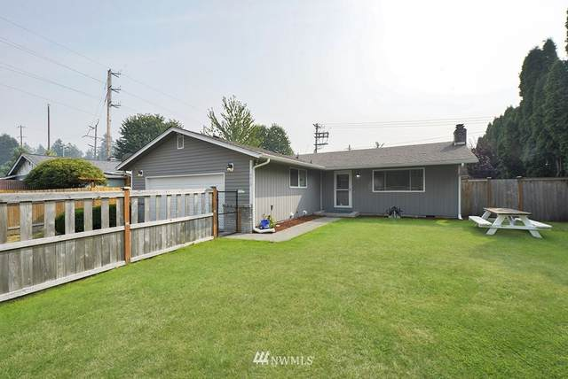 4410 223rd Street E, Spanaway, WA 98387 (#1670969) :: Ben Kinney Real Estate Team