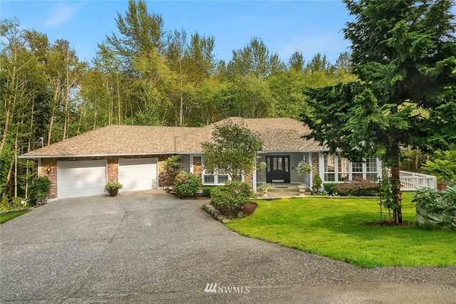 16060 76th Place NE, Kenmore, WA 98028 (#1670970) :: Mike & Sandi Nelson Real Estate