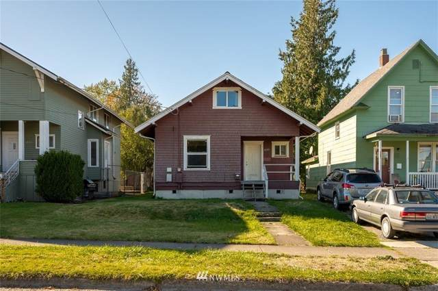 1237 Grant Street, Bellingham, WA 98225 (#1670978) :: Ben Kinney Real Estate Team