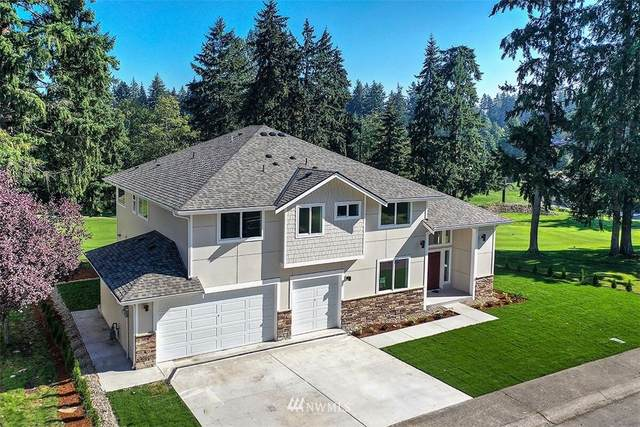 31980 36th Avenue SW, Federal Way, WA 98023 (#1670989) :: NW Home Experts