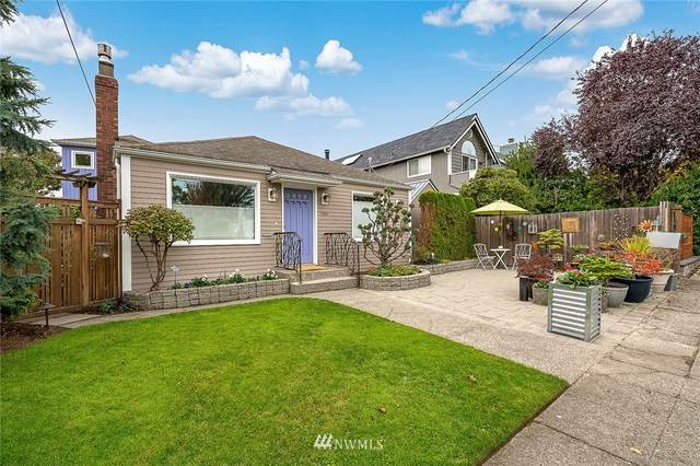 7537 NW 9th Avenue NW, Seattle, WA 98117 (#1671001) :: Becky Barrick & Associates, Keller Williams Realty