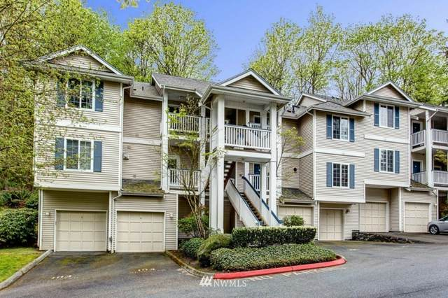 12123 NE 172nd Place M302, Bothell, WA 98011 (#1671007) :: Ben Kinney Real Estate Team