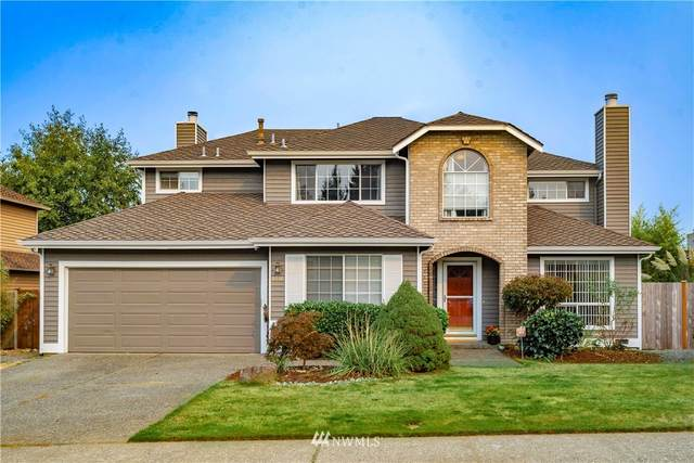 9516 S 204th Place, Kent, WA 98031 (#1671008) :: Alchemy Real Estate