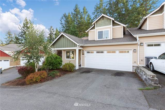 920 E Old Ranch Road A2, Allyn, WA 98524 (#1671011) :: Mike & Sandi Nelson Real Estate