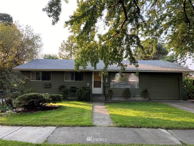 902 E Manitoba Avenue, Ellensburg, WA 98926 (#1671014) :: Icon Real Estate Group
