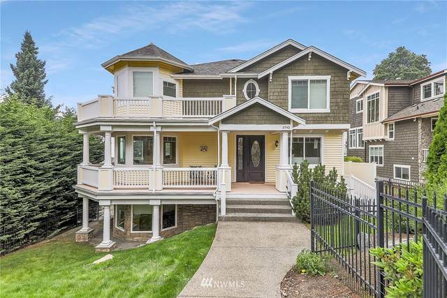 2542 NW 191st Place, Shoreline, WA 98177 (#1671016) :: Ben Kinney Real Estate Team