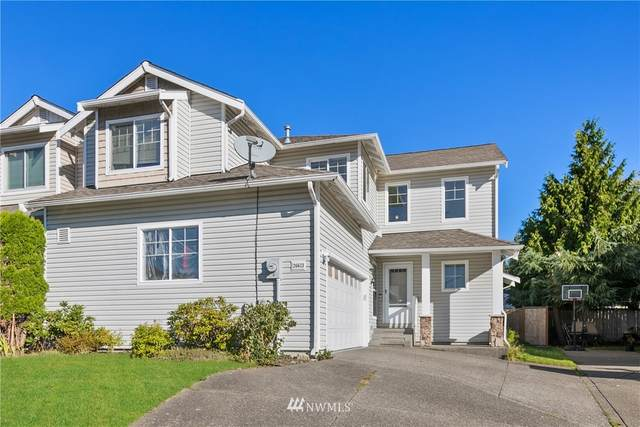 26613 19th Avenue S, Des Moines, WA 98198 (#1671018) :: Ben Kinney Real Estate Team