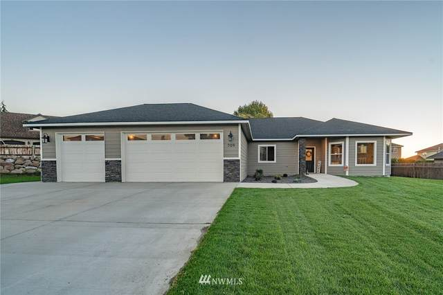 709 Shipmaster Court, Moses Lake, WA 98837 (#1671022) :: Priority One Realty Inc.