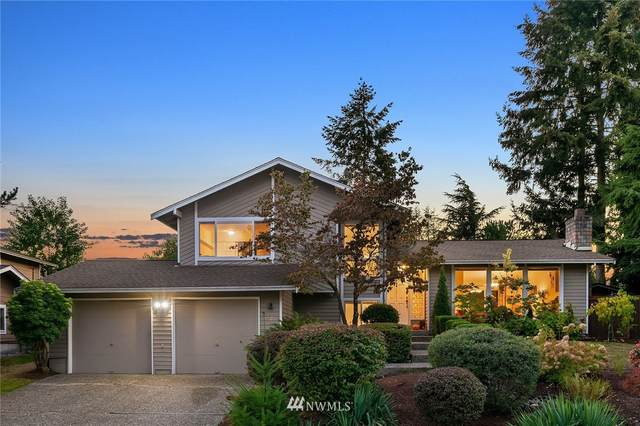 4321 NE 22nd Ct., Renton, WA 98059 (#1671049) :: Ben Kinney Real Estate Team