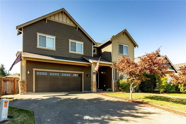 19524 26th Avenue Ct E, Spanaway, WA 98387 (#1671064) :: Ben Kinney Real Estate Team