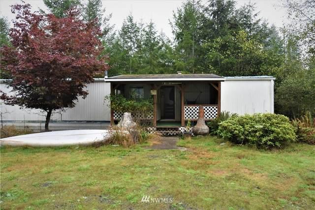 220 W Buck Prairie, Elma, WA 98541 (#1671068) :: NW Home Experts