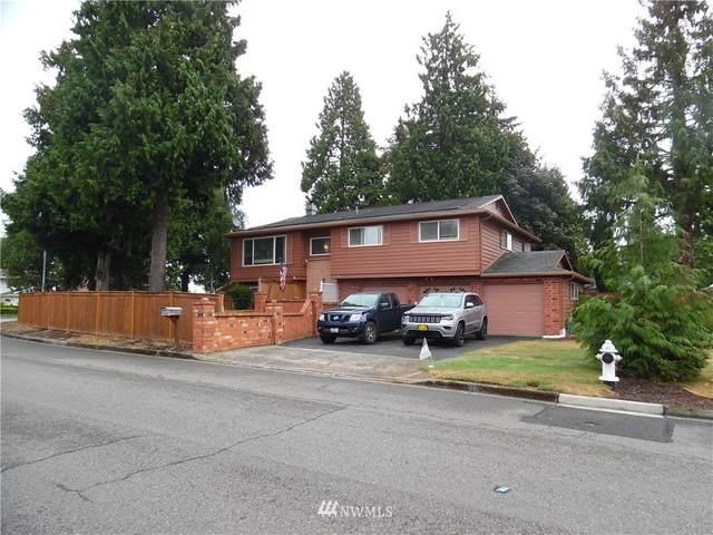 26828 Downing Avenue, Kent, WA 98032 (#1671076) :: Pickett Street Properties