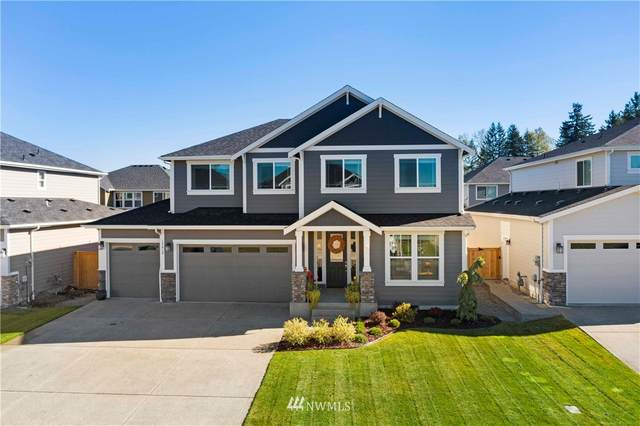 17419 126th Avenue Ct E, Puyallup, WA 98374 (#1671096) :: NW Home Experts