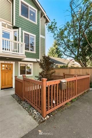 8505 17th Avenue NW B, Seattle, WA 98117 (#1671107) :: Pickett Street Properties