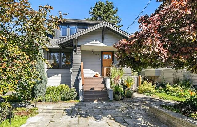 2510 E Mcgraw Street, Seattle, WA 98112 (#1671132) :: Pickett Street Properties