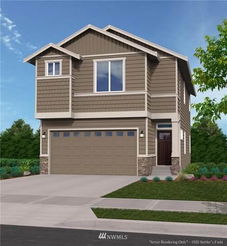 6542 Kayak Place NW, Bremerton, WA 98311 (#1671145) :: Ben Kinney Real Estate Team