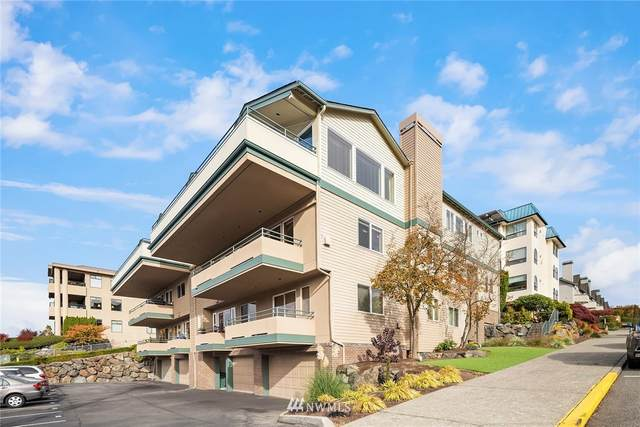529 Walnut Street #201, Edmonds, WA 98020 (#1671158) :: Canterwood Real Estate Team