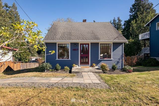 4517 Seahurst Avenue, Everett, WA 98203 (#1671160) :: Pickett Street Properties