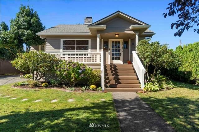 1020 Loraine Street, Enumclaw, WA 98022 (#1671171) :: Mike & Sandi Nelson Real Estate