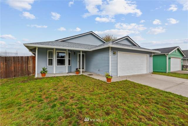 272 Adams Drive, Kelso, WA 98626 (#1671189) :: M4 Real Estate Group