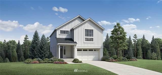 13585 185th (Lot 14) Drive SE, Monroe, WA 98272 (#1671193) :: Pickett Street Properties