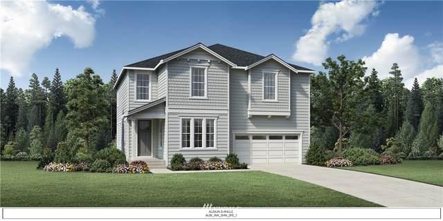13484 185th (Lot 21) Drive SE, Monroe, WA 98272 (#1671203) :: Pickett Street Properties