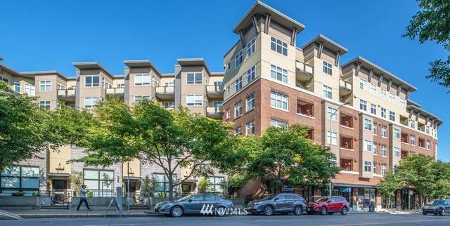 5440 Leary Avenue NW #206, Seattle, WA 98107 (MLS #1671232) :: Brantley Christianson Real Estate