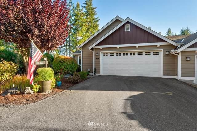 211 E Sterling Drive B2, Allyn, WA 98524 (#1671235) :: Mike & Sandi Nelson Real Estate