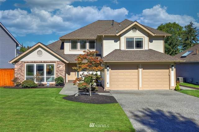 2708 SW 343rd Place, Federal Way, WA 98023 (#1671265) :: Ben Kinney Real Estate Team