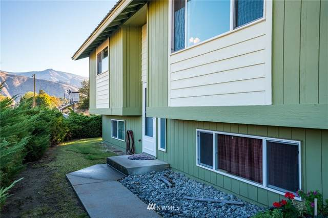 505 Glen Street, Cashmere, WA 98815 (#1671270) :: NW Home Experts