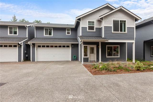 310 W Casino Road #3, Everett, WA 98204 (#1671287) :: Mike & Sandi Nelson Real Estate